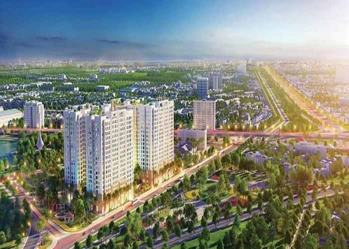 Tổng-thể-chung-cư-Hà-Nội-Homeland