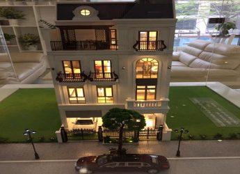 lien ke Elegant Park Villa